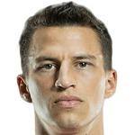 Stefan Lainer foto do rosto