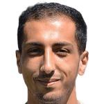 Yannis Gharbi headshot