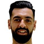 Arsen Beglaryan foto do rosto
