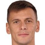 Andriy Hitchenko headshot