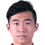 Li Hailong foto do rosto