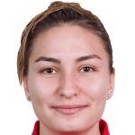 Ekaterina Tyryškina Portrait