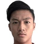 Pai Shao-yu foto do rosto