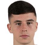 Jordan McEneff headshot