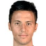 Nicolás Tripichio foto do rosto