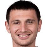 Alan Dzagoev Portrait
