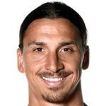 Zlatan Ibrahimović headshot