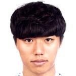 Ko Seungbeom headshot