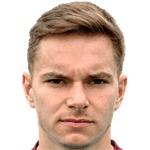 Conor Townsend headshot