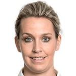 Lena Goeßling headshot