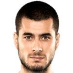 Eren Derdiyok headshot