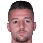 Sergej Milinković-Savić headshot