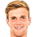 Niclas Füllkrug headshot