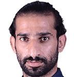 Mahmood Abdulrahman foto do rosto
