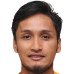 Mohd Farizal Marlias Portrait