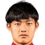 Zhong Jinbao foto do rosto