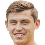 Vasyl Hrytsuk headshot