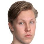 Eerik Kantola foto do rosto