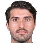Karim Ansarifard foto do rosto