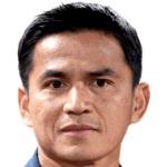 Tête Kiatisuk Senamuang