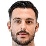 Adrián Sardinero headshot
