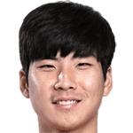 Park In-hyeok headshot