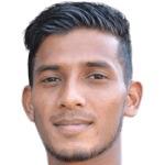 Hashan Dharshaka headshot