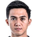 Sarawut Masuk foto do rosto