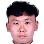 Tête Zhang Chenlong