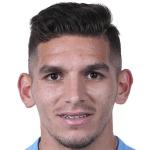 Lucas Torreira headshot