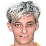 Melania Gabbiadini foto do rosto