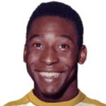 Pelé headshot