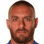 Daniele De Rossi headshot