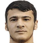 Chingiz Magomadov headshot
