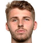 Daniel Grimshaw Portrait
