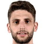 Domenico Berardi headshot