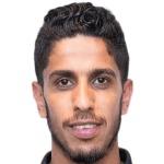 Mohammed Al Sahli headshot
