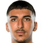 Nassim Boujellab headshot