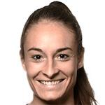 Tessa Wullaert headshot