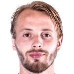 Kristoffer Larsen headshot
