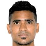 Pawan Kumar foto do rosto