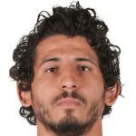 Ahmed Hegazi headshot