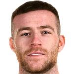 Jack Byrne headshot