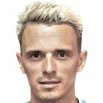 Jakub Vojtuš headshot