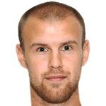 Yevhen Opanasenko headshot