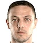 Chris Baird headshot