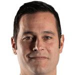 Mike Petke headshot