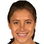 Sofia Huerta headshot