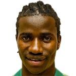 Ibrahima Baldé headshot