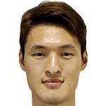 Tête Park Yong-woo